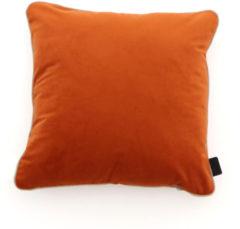 Oranje Madison Sierkussen Pillow 45x45cm - Laagste prijsgarantie!