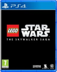 Warner Bros. Games LEGO Star Wars: The Skywalker Saga (PS4)