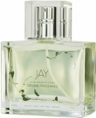 50ml Jay Organic Fragrance Eau De Parfum For Women
