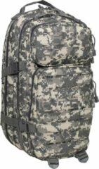 "MFH High Defence - US Army rugzak - Assault I - ""Laser"" - AT-digital"