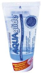 Transparante Joy Division Aquaglide - 50 ml - Glijmiddel