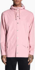Rosa RAINS Women's Jacket - Rose - S-M - Pink