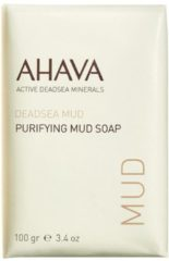 Ahava Körperpflege Deadsea Mud Purifying Mud Soap 100 g