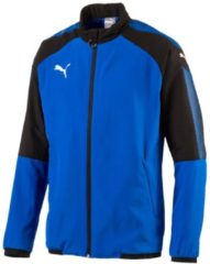 Trainingsjacke Ascension Woven Jacket 654921-05 Puma Puma Royal-Puma Black