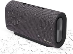 Tracer Rave Ipx5 Bt Speaker High Performance 20 Watt - Grijs