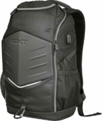 Trust GXT 1255 Outlaw Gaming Rugzak - Zwarte Backpack Laptop tas Zwart