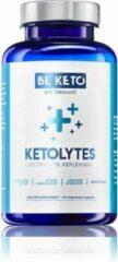 Be Keto   KETO Elektrolyten   1 x 90 capsules   Snel afvallen zonder poespas!