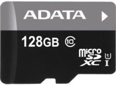 ADATA Technology Co ADATA Premier - Flash-Speicherkarte AUSDX128GUICL10-R