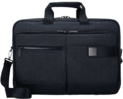 Titan POWER PACK BUSINESS AKTENTASCHE 45 CM LAPTOPFACH Herren grau