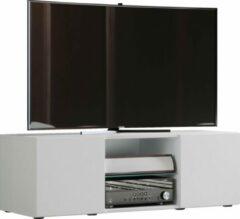 Vcm TV meubel kast Lowina wit