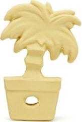 Gele Lanco Toys Lanco - Rubberen bijtspeeltje Palmboom