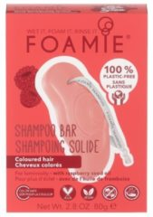 Foamie - Shampoo Bar - The Berry Best - 80 gr