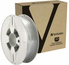 Transparante Verbatim 55154 3D-printmateriaal Polycarbonaat (PC), Polymethyl-methacrylaat (PMMA) Neutraal 500 g