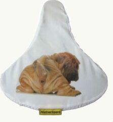 Nietverkeerd Zadeldekje met Hond 1510151