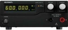 VOLTCRAFT DPPS-60-15 Labvoeding, regelbaar 1 - 60 V/DC 0 - 15 A 900 W USB Programmeerbaar Aantal uitgangen 1 x