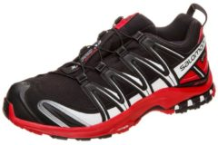XA PRO 3D GTX Trail Laufschuh Herren Salomon black / barbados cherry / white