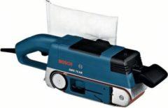 Bosch Bandschleifer 0601274765 GBS 75 AE Set 0601274765