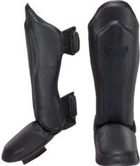 Gorilla Wear Montello Scheenbeschermers - Zwart - L