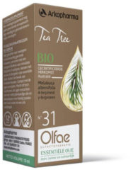 Olfacto Tea tree 31 10 Milliliter