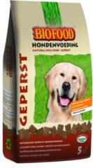 Biofood Vleesbrok Geperste Hondenbrokken Adult 5 kg