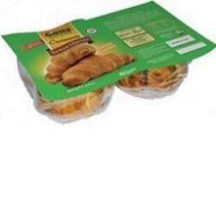 Giusto Senza Glutine Croissants Soffici Vuoti 320 g