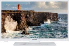 Telefunken XH28D101N-W 28 Zoll LED TV , weiß