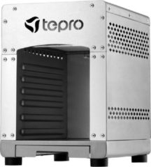 Tepro Toronto 800 graden Steakgrill 3 kW infrarood - Gas - Hoge temperatuur