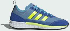 Lichtblauwe Adidas SL 7200 Schoenen