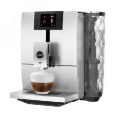 Zilveren Jura ENA 8 Signature Line Touch koffiemachine 15330
