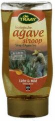 De Traay Agavesiroop Licht & Mild Bio (350g)