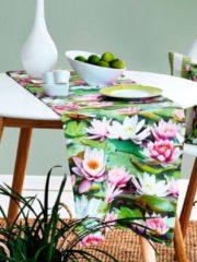 Tischwäsche 'Summer Garden' Apelt bunt
