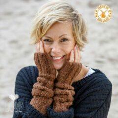 De Reuver Knitted Fashion ARMWARMERS 100% NEDERLANDS (561)