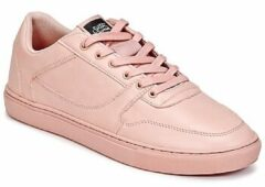 Roze Lage Sneakers Sixth June SEED ESSENTIAL