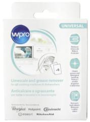 WPRO Entkalker für Geschirrspüler und Waschmaschine 484000008936