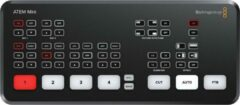 Zwarte Blackmagic Design ATEM Mini video mixer Full HD