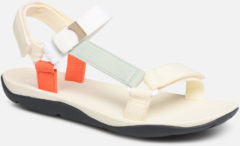 Witte Camper Women's Sporty Sandals - Multi - UK 7 - White