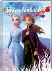 Inter-Stat Vriendenboek Frozen 2