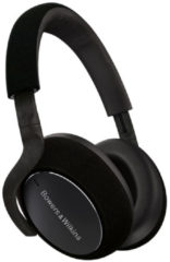 Bowers & Wilkins PX7 Headphone Carbon Edition Over-ear hoofdtelefoon