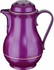 Rotpunkt Christa 830, shiny´grape Thermoskan Roze 1200 ml 830-15-06-0