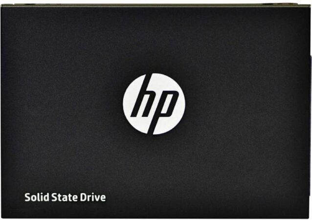 Afbeelding van HP 2AP97AA#ABB SSD harde schijf (2.5 inch) 128 GB S700 Pro Retail SATA 6 Gb/s