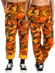 Oranje Rothco BDU Pants camouflage
