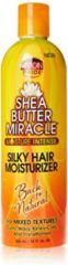 African Pride Shea Butter Miracle Silky Curls Moisturizer 355 ml