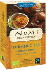 Numi Turmeric Tea Golden Tonic (12st)