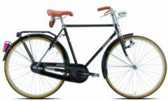 28 Zoll Legnano Herren Retro Holland Fahrrad Legnano schwarz