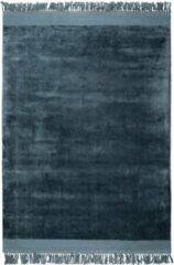 Zuiver Blink - Vloerkleed - Blauw - 170x240