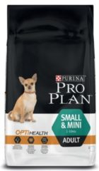 PRO PLAN HOND SMALL&MINI ADULT Sensitive Digestion - Kip met OPTIDIGESTION - hondenvoer - 7 kg