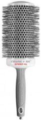 Grijze Olivia Garden Ceramic+Ion Thermal Hairbrush Speed XL CI-65