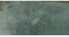 Energieker Magnetic Vloer- en wandtegel 30x60cm gerectificeerd Industriële look Emerald Mat SW07311850-3