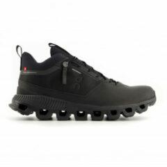 ON Running Cloud Hi Waterproof - Heren Outdoor schoenen Wandelschoenen Zwart 28.99674 - Maat EU 42.5 US 9