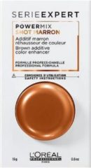 L'Oreal Professionnel Loreal Expert Powermix Shot Brown 15ml